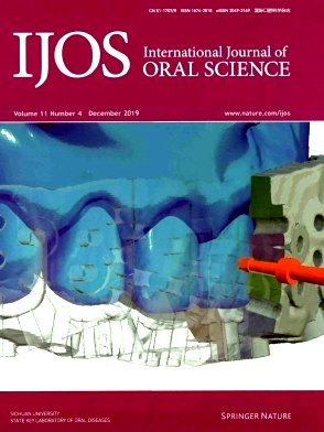 International Journal of Oral Science