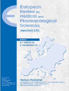 European Review for Medical and Pharmacological Science:有哪些发表快影响因子高的医学综合SCI期刊