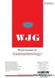 世界胃肠病学