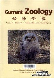 动物学报(英文版)