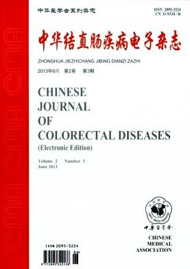 中华结直肠疾病电子杂志2015年最新征稿要求