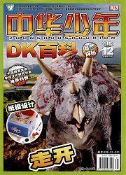 中华少年.DK百科.少年版