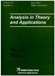 分析理论与应用(英文版)